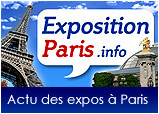 Expositions à Paris